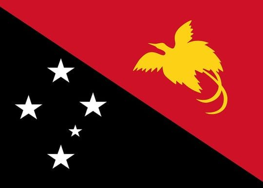"QLD flags ""major concerns"" over high COVID rates in PNG"