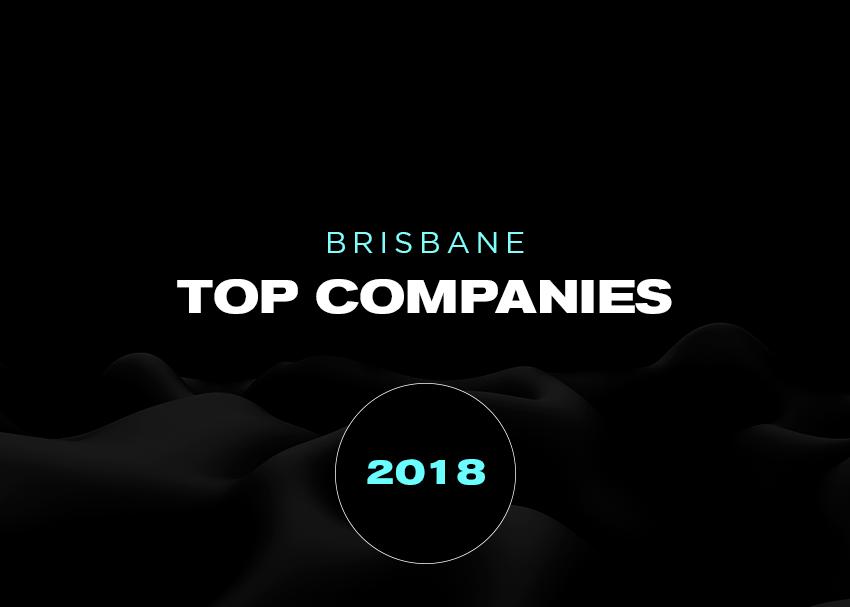 2018 Brisbane Top Companies