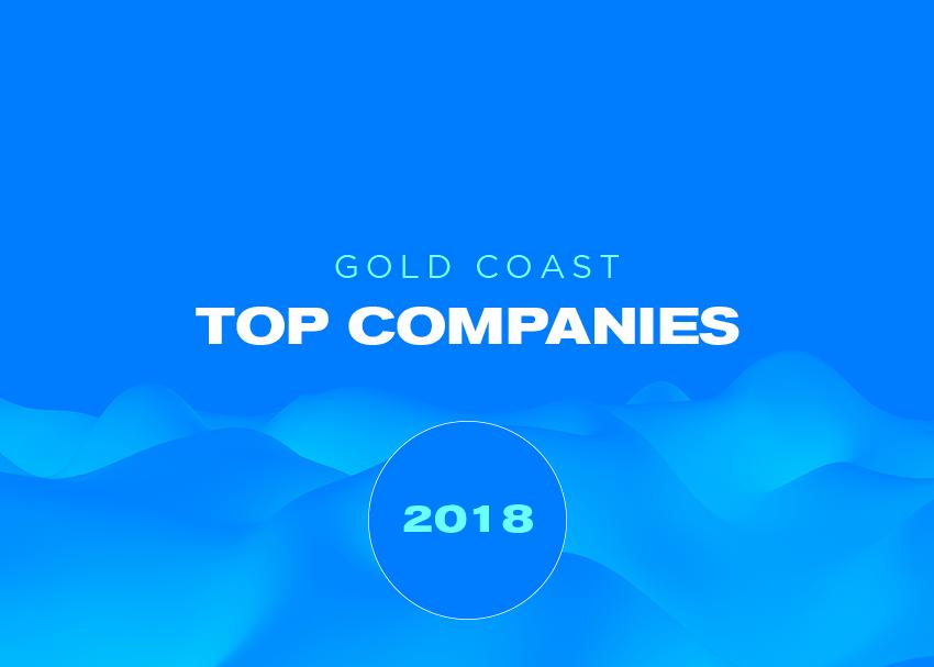 New crop brings fresh vitality to Gold Coast Top Companies 2018
