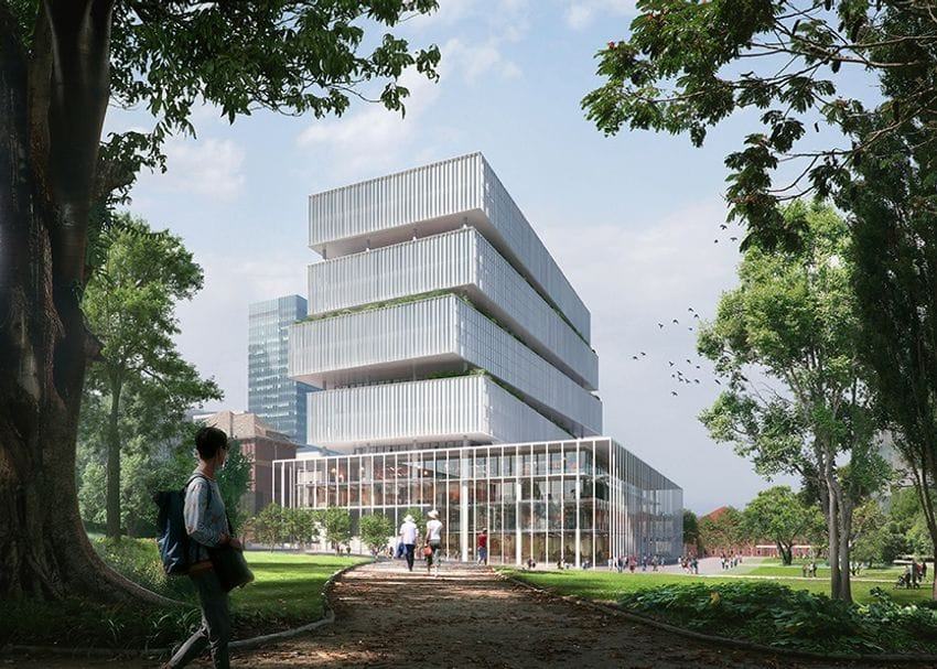 Quintessential Equity to build $400m Adelaide innovation hub