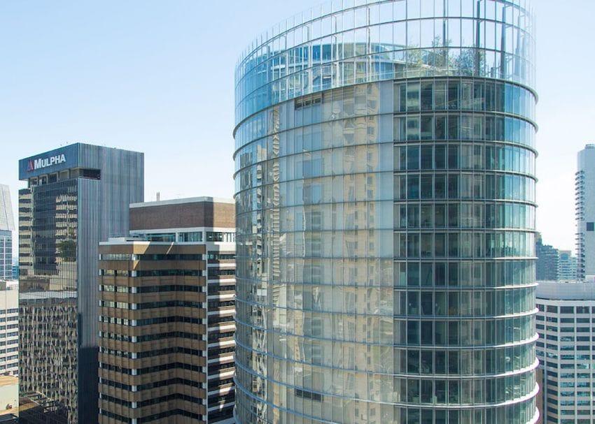 Dexus forms joint venture to bag $375m interest in Sydney skyscraper