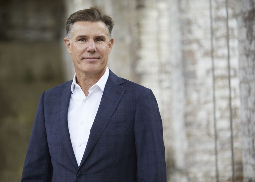 Former McGrath CEO Geoff Lucas to lead The Agency