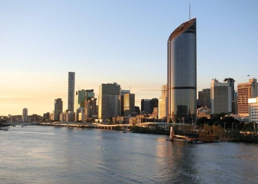Brisbane under lockdown from 5pm today as COVID cluster grows