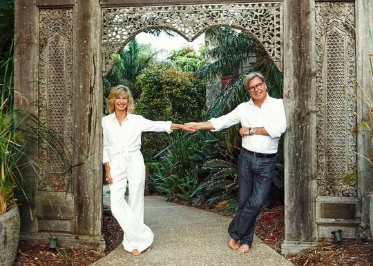 Olivia Newton-John's Byron Bay resort to hit the market