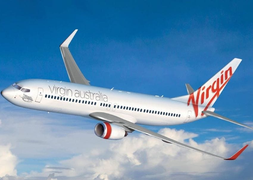 Virgin hit with legal dispute after standing down ground workers