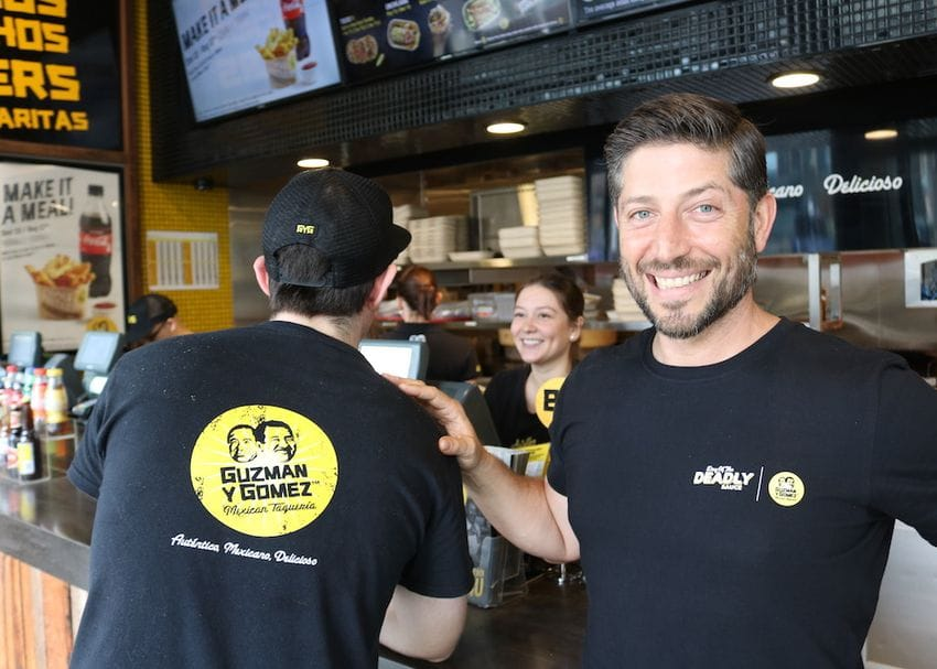 The rise of Guzman y Gomez: the making of a global brand
