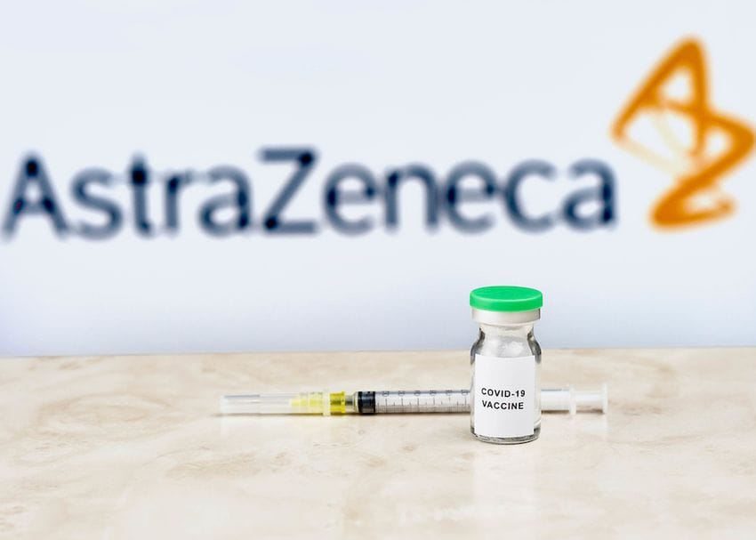 Government favours Pfizer over AstraZeneca for under 50s