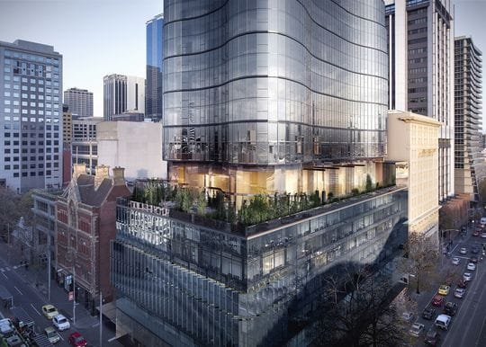 Australia gets second scoop of Mövenpick hotel chain in Melbourne