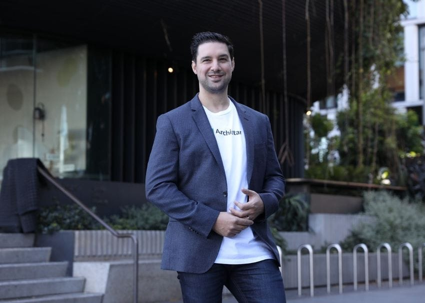 Archistar raises $6m to take intelligent property planning tech global