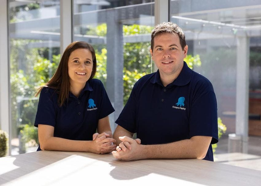 Brisbane-based software company Octopus Deploy receives $223m investment
