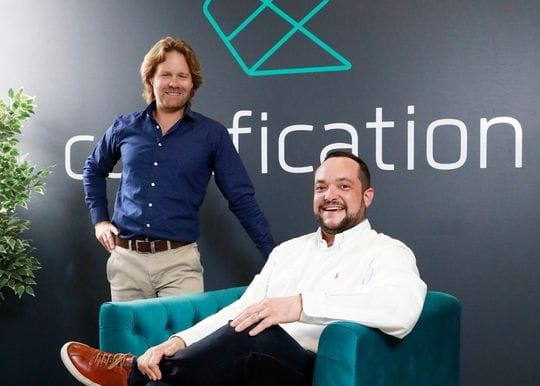 Codafication scales up during pandemic to hit $30m valuation