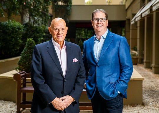 JB Hi-Fi CEO Richard Murray to depart for Premier Retail