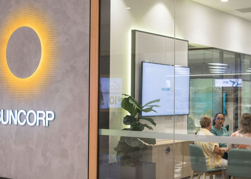 Suncorp to sell Australian wealth business for $45 million