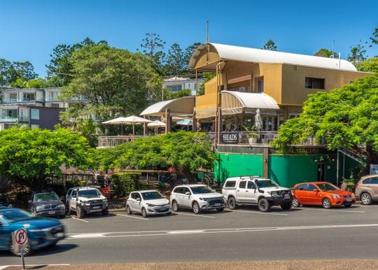 Iconic Noosa Reef Hotel changes hands