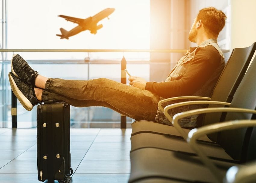 Flight Centre corporate travel division targets 50 per cent recovery by year end