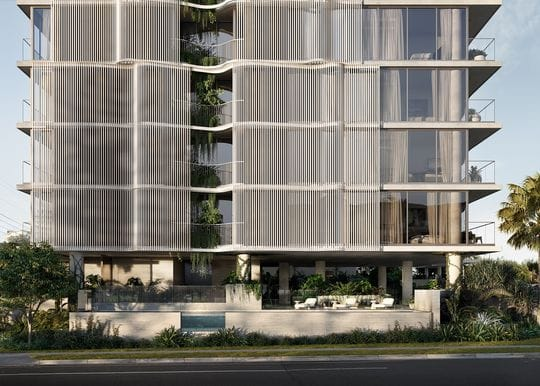 Luxury developer Spyre Group gets green light for beachfront Coolangatta project