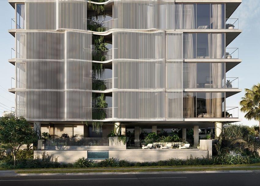Luxury developer Spyre Group gets green light for beachfront Coolangatta project