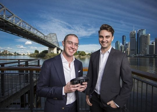 Hearing tech Audeara rises from fledgling startup to $21m ASX listing in six years