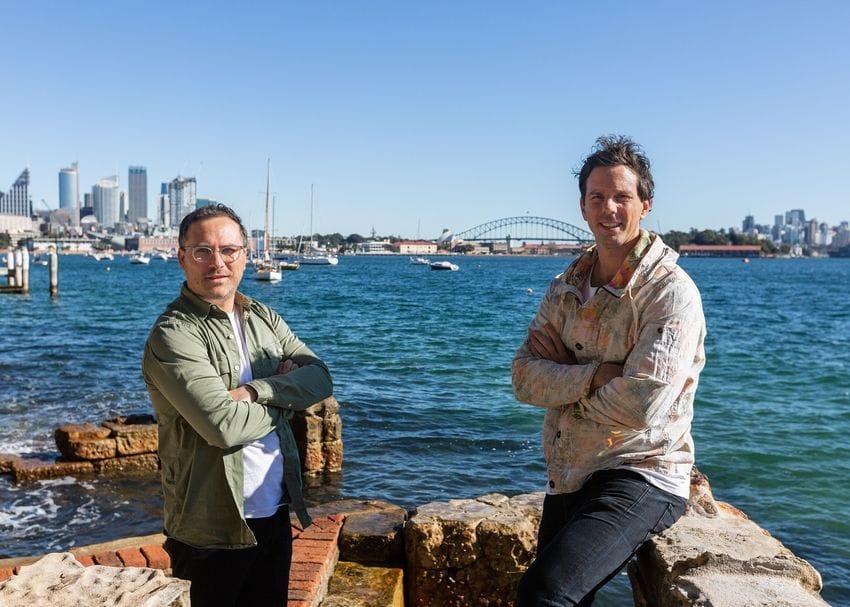 $40m funding round lifts digital brokerage Stake