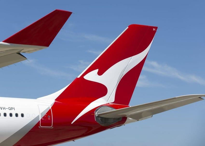 Qantas to book $2 billion loss