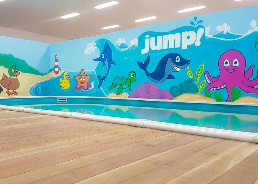 Swim school franchisor ordered to pay $23m in penalties by Federal Court