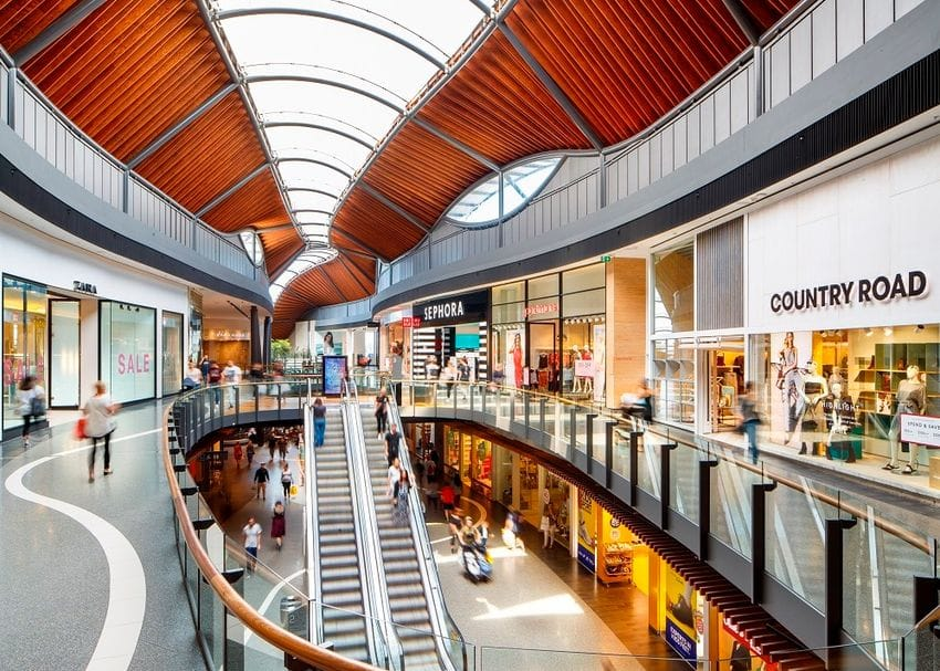 Shopping centre and swim school listed as new Melbourne COVID-19 exposure sites