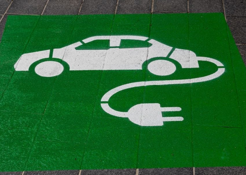 Going electric and banning new petrol-powered cars could be Australia's next big light bulb moment