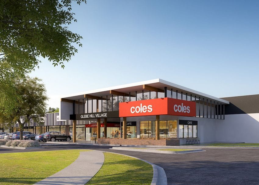 Tipalea Partners breaks ground on $35m Hobart retail centre