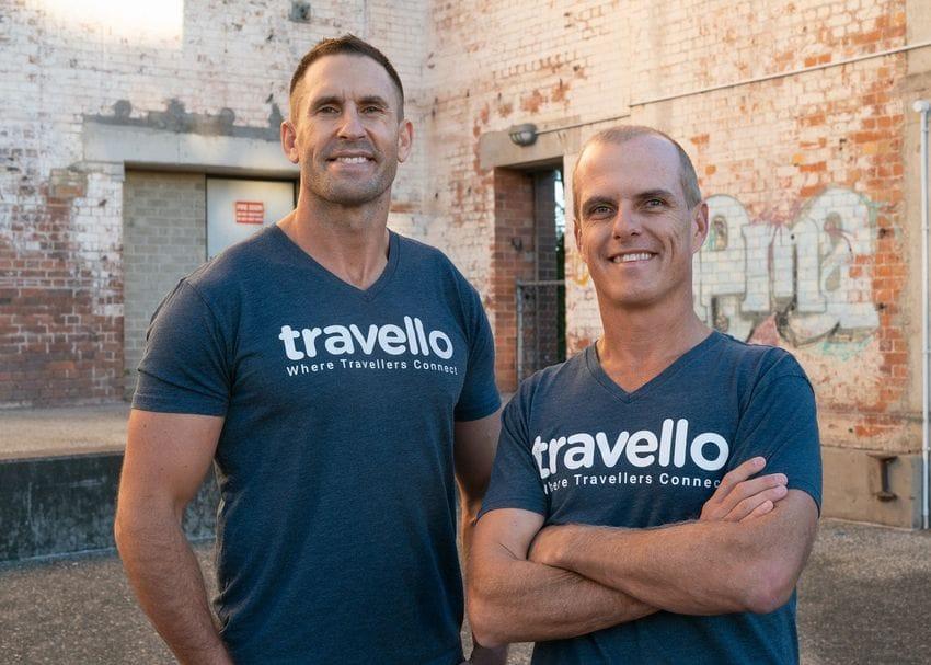 Australian tourism heavyweights back Travello's $6.5m funding round