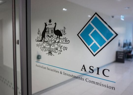 ASIC asks activist short sellers to play fair