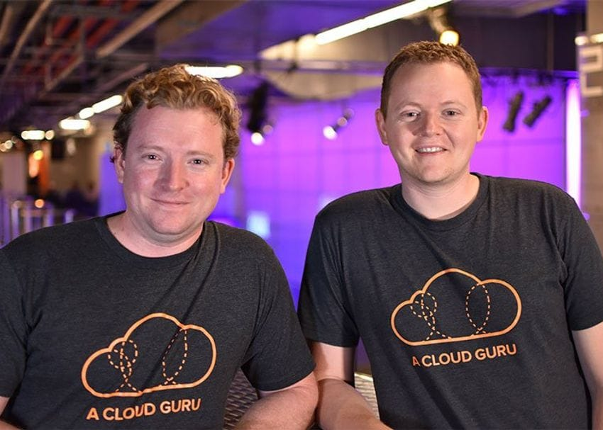Melbourne edtech startup A Cloud Guru acquired by US giant Pluralsight