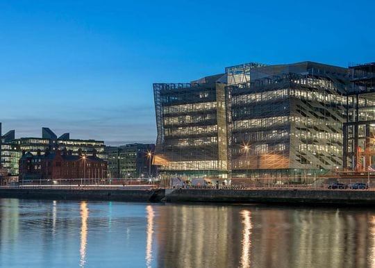 Shine sizes up EML Payments legal action over Irish regulation disclosure