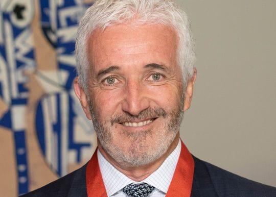 Former Air NZ turnaround king Rob Fyfe to chair Michael Hill