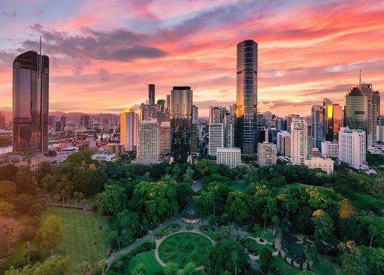 Brisbane one step closer to hosting 2032 Olympics