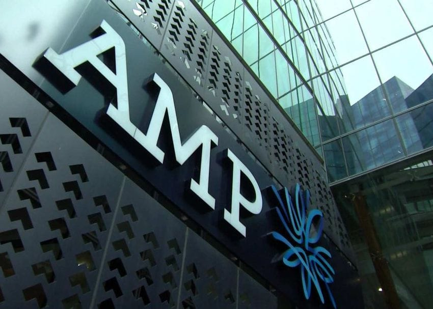 AMP turns the page with management shake-up ahead of planned demerger