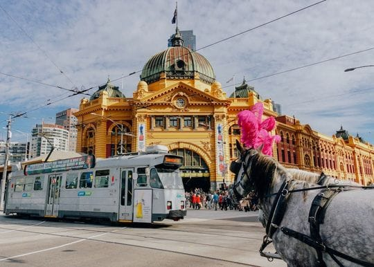 COVID restrictions to ease in Melbourne from midnight tomorrow