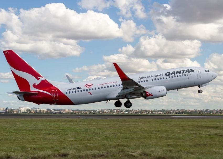 ACCC: Domestic tourism boom driving local airline market recovery