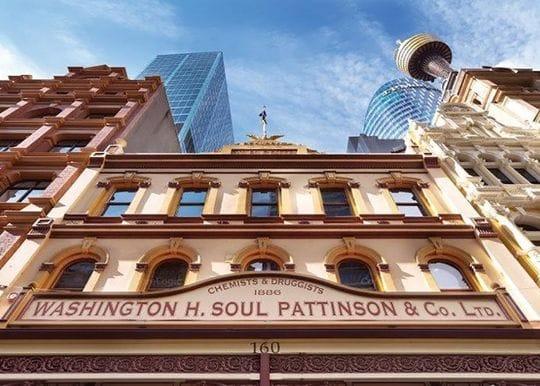 Soul Patts, Milton Corp plan $10.6 billion merger