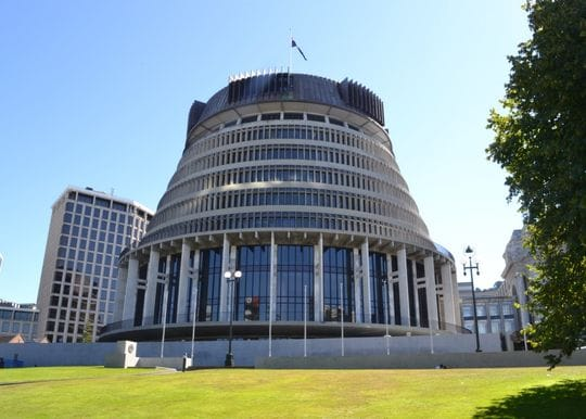 NZ pauses travel bubble with NSW