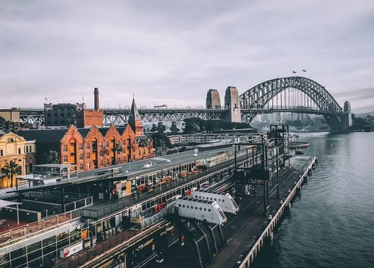 Victoria and Queensland lock out seven Sydney areas