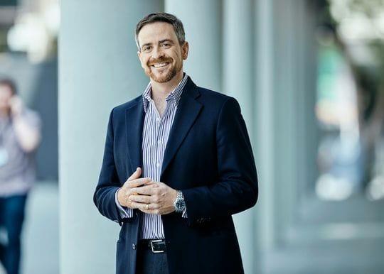 Professor Attila Brungs named next UNSW Vice-Chancellor