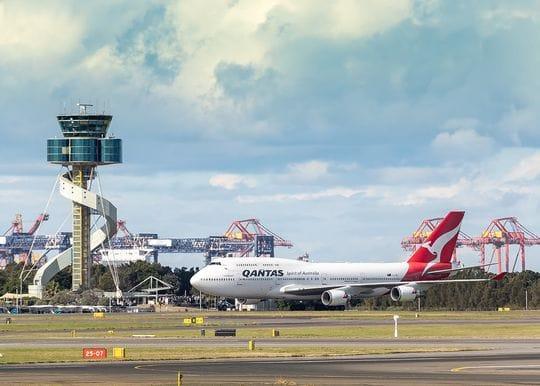Sydney Airport receives $22 billion takeover bid