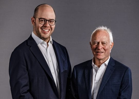 B2B transaction funder Butn bounds onto the ASX