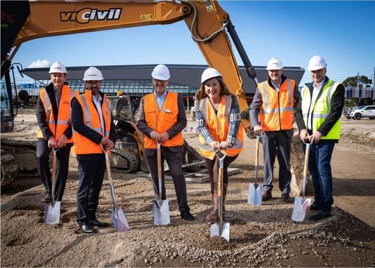 Occasio acquires $500m Mernda Town Centre development from Woolworths