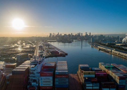 Logistics firms raise concerns over yet another port strike