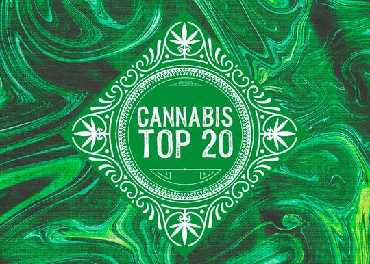 Australia's top 20 cannabis companies