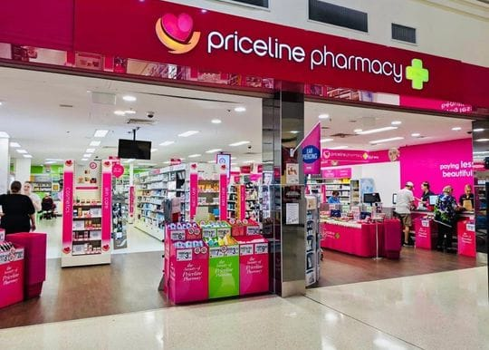 Wesfarmers makes $680 million bid for Priceline Pharmacy owner