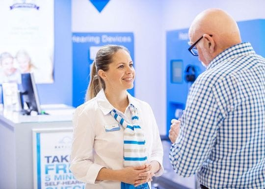 Hearing care retailer Bay Audio acquired by Italian multinational for $550m