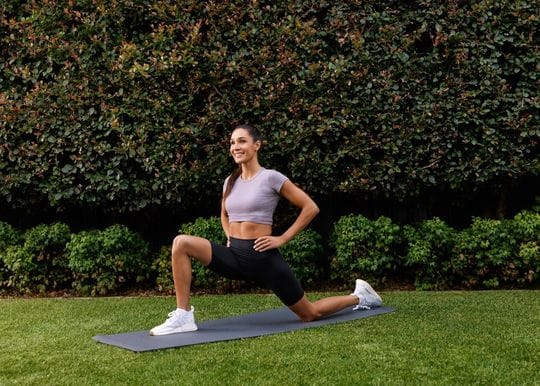 Kayla Itsines sells women's fitness platform Sweat to US giant for a reported $400m