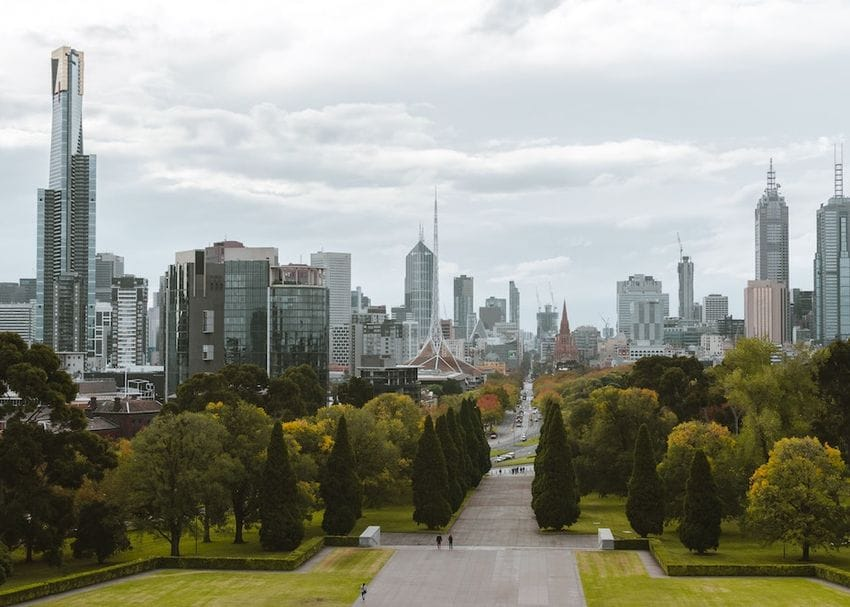 Victoria to enter fifth lockdown from midnight tonight
